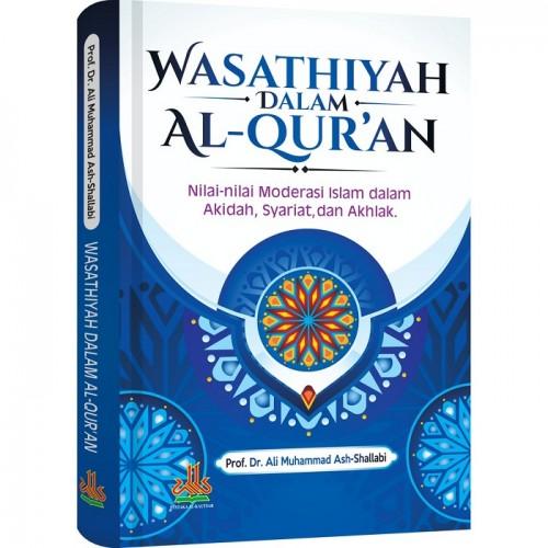 Wasathiyah Dalam Al-Qur'an
