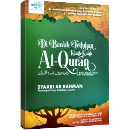 Dibawah Teduhan Kisah2 Al-Qur'an