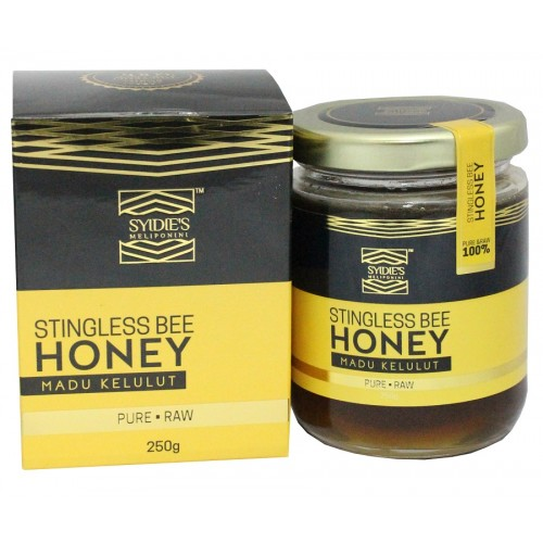Stingless Honey (Madu Kelulut) 250gm