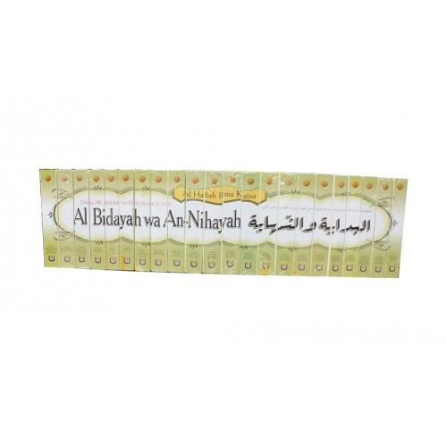 Al-Bidayah Wanihayah 22 Jilid (Set)