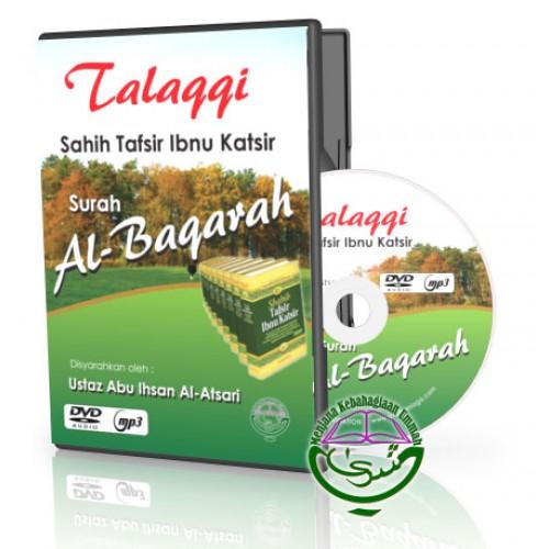 Talaqi Sahih Tafsir Ibnu Katsir - Surah Al-Baqarah