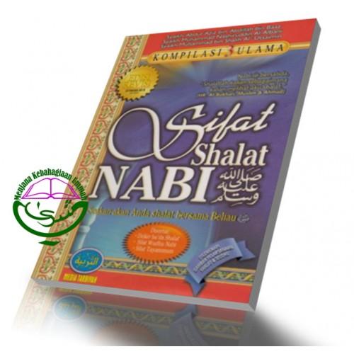 Sifat Shalat Nabi - Kompilasi 3 Ulama (S/C)