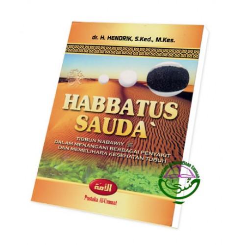 Habbatussauda' Dalam Menangani Berbagai Penyakit
