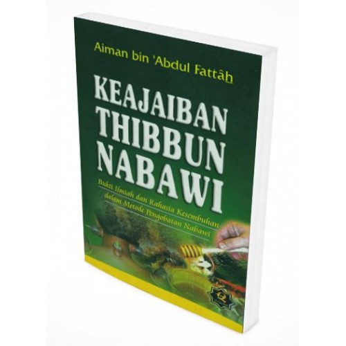 Keajaiban Thibbun Nabawi
