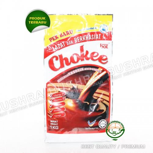 Chokee Minuman Malt Coklat (1kg)