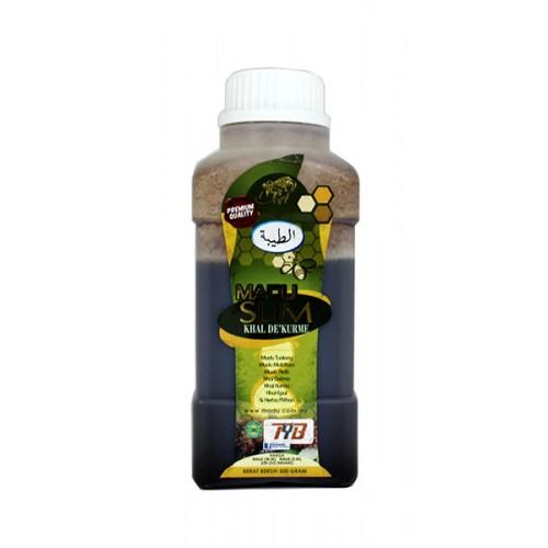 Madu Slim Botol Plastik (500g)