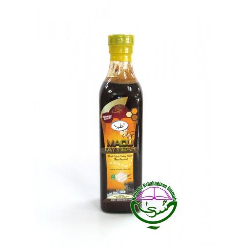 Madu Tayyibah 500g Botol Kaca