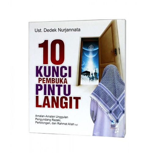 10 Kunci Pembuka Pintu Langit