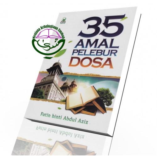 35 Amal Pelebur Dosa